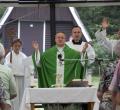 25. Akademické týdny zahájil Mons. Jan VOKÁL