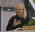 P. Dr. Ing. Ladislav HERYÁN, Th.D., SDB – Køesanství jako cesta v Markovì evangeliu