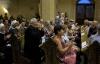 Polyfonní sdružení – koncert v kostele Nejsvìtìjší Trojice v Novém Mìstì nad Metují