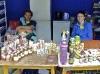 Stánek s občerstvením a dárkovými předměty