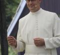 P. Mgr. Bc. Timotej VÁCHA, OPraem. – Živá víra