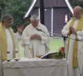 Zahajovací mše svatá s Mons. Václavem MALÝM