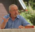 P. Mgr. Václav VACEK – Dobrořečení jako životní styl