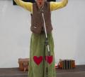 BILBO COMPAGNIE – Klaun BILBO (divadelní představení pro děti idospělé)