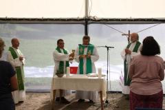 Mše sv. s P. Janem BYSTRÝM